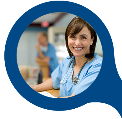 physician-smiling-and-looking-at-camera-with-paperwork-in-hand-right